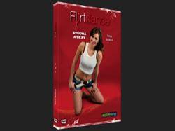 Tip na dárek: DVD Flirt Dance Tereza Blažková