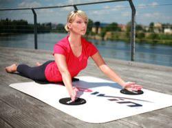 Tip na dárek: FLOWIN®  – cvičte přirozeně a efektivně