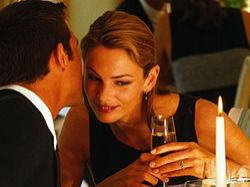 Dvě třetiny Němců považují dobrý oběd či večeři v páru za lepší než sex