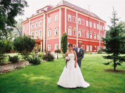 Netradiční  svatba? V zámku či středověké krčmě