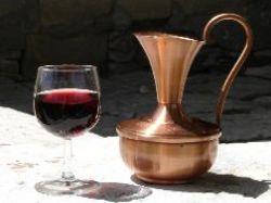 Češi vědí, jak se má víno správně podávat
