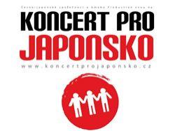 V pražské Lucerně proběhne 29. března Koncert pro Japonsko