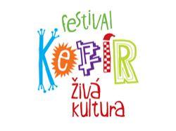 Festivalovou sezónu zahustí  Kefír – první bejbypankový festival