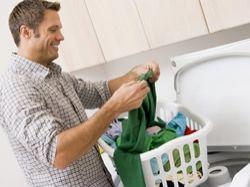 Muži versus domácí práce aneb jak je to u vás?