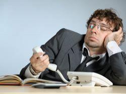 4 chyby, kvůli kterým můžete přijít o práci