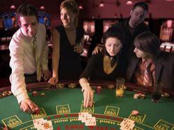 Pokerové turnaje v Ambassadoru  ve stylu Afriky, Orientu, nebo fotbalového šílenství