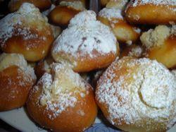 Recept: Ratíškovické koláčky