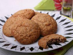 Cookies: Lehká svačinka pro každý školní den