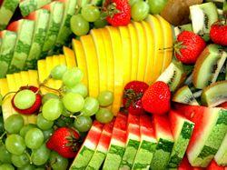 Potraviny - zázračné léky