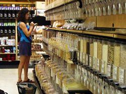 V pasti (ne)zdravých potravin