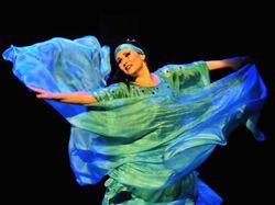 Výjimečný Let's Dance 2012