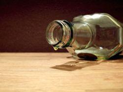 Otravy metylalkoholem mohou být jen špičkou ledovce