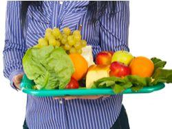 Jak ovlivnit stravou nachlazení a další nemoci