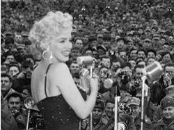 Božská Marilyn na Pražském hradě bude!