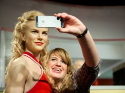 MADAME TUSSAUDS p�iv�� do Prahy kousek Hollywoodu!