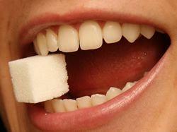 Cukr hoj� r�ny rychleji ne� antibiotika
