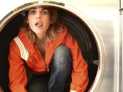 Čistá pračka = čisté prádlo