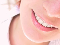 Co vyjad�uj� zuby