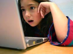 Ochraňme své děti před nebezpečím internetu