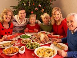 Jak zvládnout Vánoce se zdravým zažíváním