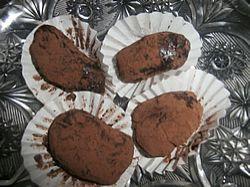 Recept: Truffle