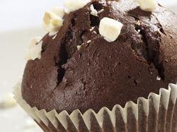 Recept: Zdravé muffiny s ořechy a zelenou kávou