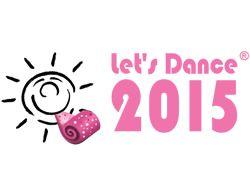 Let�s Dance 2015 l�k� na v�ce tance a v�t�� show