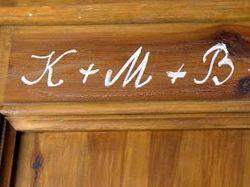 K + M + B