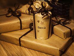 Podarujte své blízké originálními dárky na Vánoce