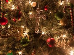 Vánoce jsou náporem na psychiku, jak vydržet?