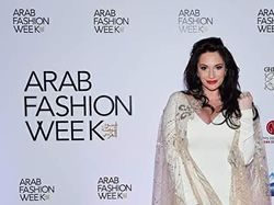 Arab Fashion Week 2017 v Dubai