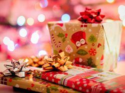 Vyhněte se velkým výdajům o Vánocích, nakupujte dárky postupně