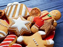 Sváteční obžerství? Užijte si vánoční dobroty a zůstaňte přitom ve formě