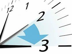 Opět budeme posunovat hodinky - tentokrát dopředu