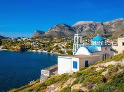Nejmenší řecké ostrovy pro největší zážitky