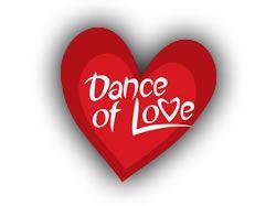 Dance of Love - vyhlášení výsledků soutěže