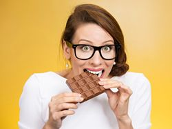 Víte, za jak dlouho spálíte sušenku nebo tabulku čokolády? Možná vás to překvapí