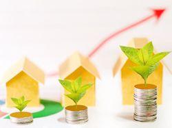 V turbulentní době je vložení peněz do nemovitostí nejjistější formou zhodnocení