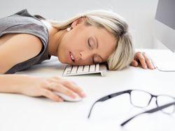Praktické tipy, jak překonat únavu v práci