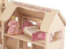 Dřevěné hračky se vracejí do módy