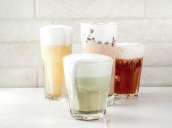 Netradiční letní drinky