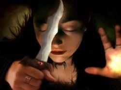 Magie: Kouzlo Samhain