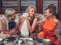 S láskou Mary v hlavní roli  s Veronikou Žilkovou- UPDATE