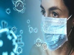 Češi navzdory dramaticky se zhoršující  epidemické situaci podceňují vlastní ochranu