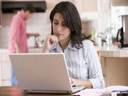 5 problémů, se kterými se můžete setkat při práci z domova