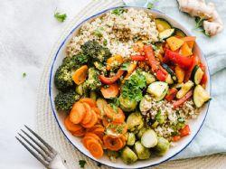 7 rad, jak jíst zdravěji a zbavit se zlozvyků